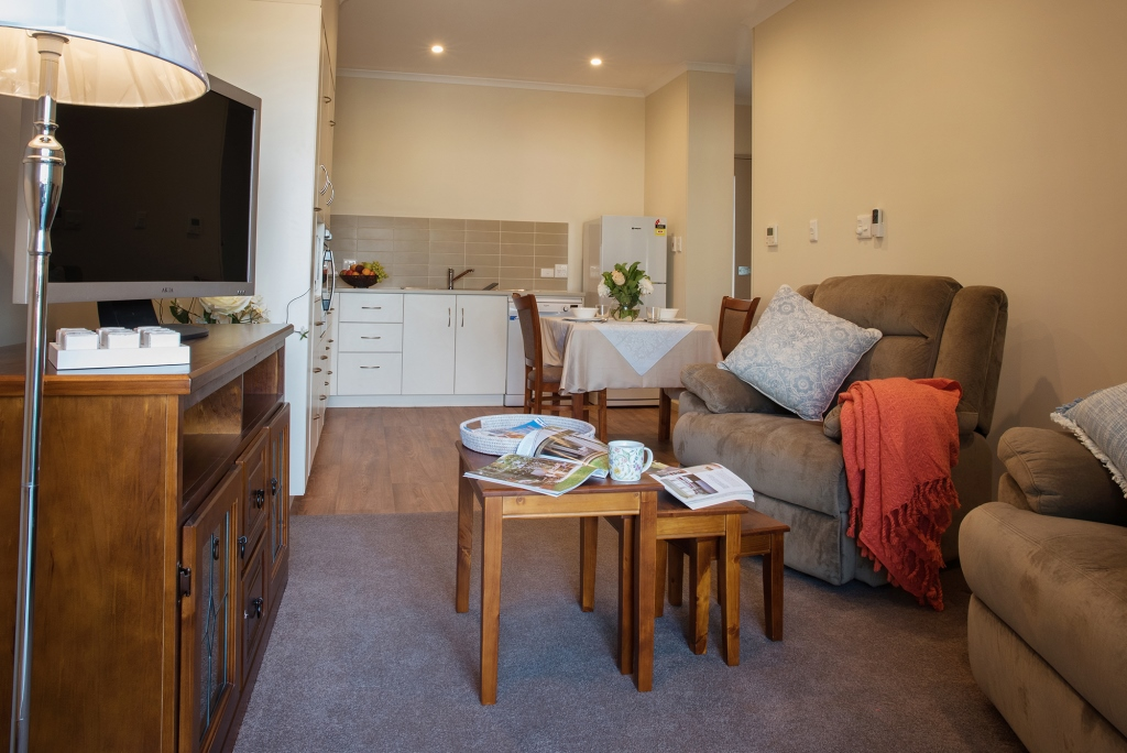 Kaesler Serviced Apartments Loxton